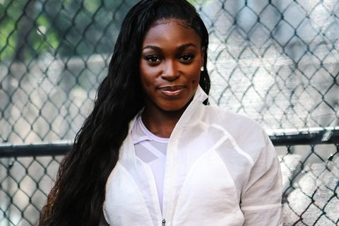 sloane stephens us open jordan brand profile main1 Nike tennis u.s. open