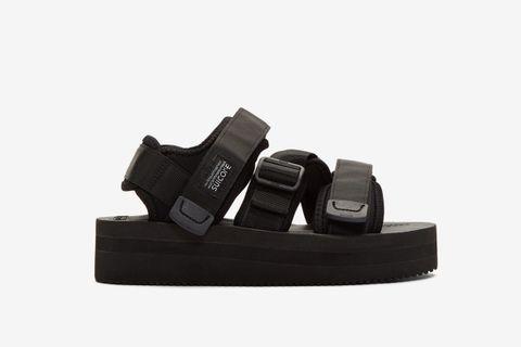 KISEE-VPO Sandals
