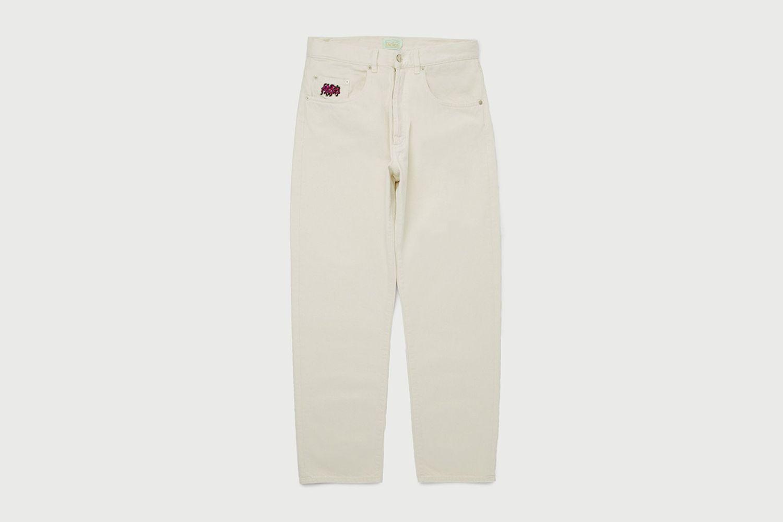 Batten Jeans