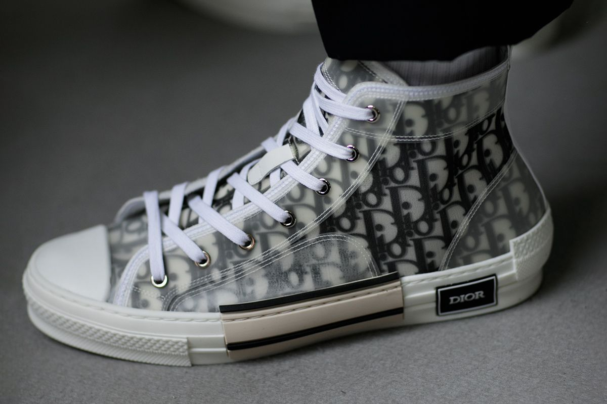 b1cc15120ad 15 Sneakers You Can Get Away With at Prom – Celebrity Best News