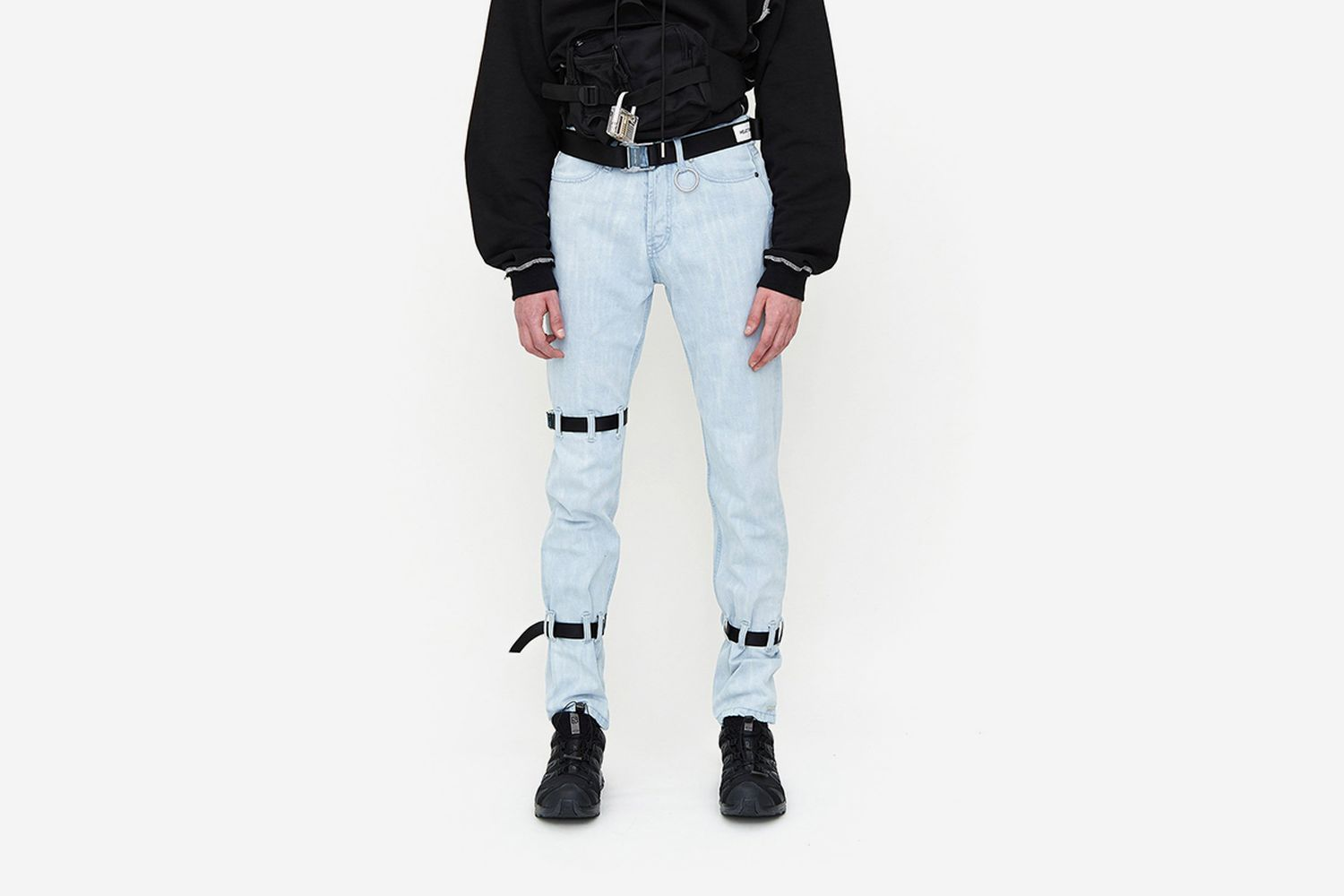 Technical Jeans