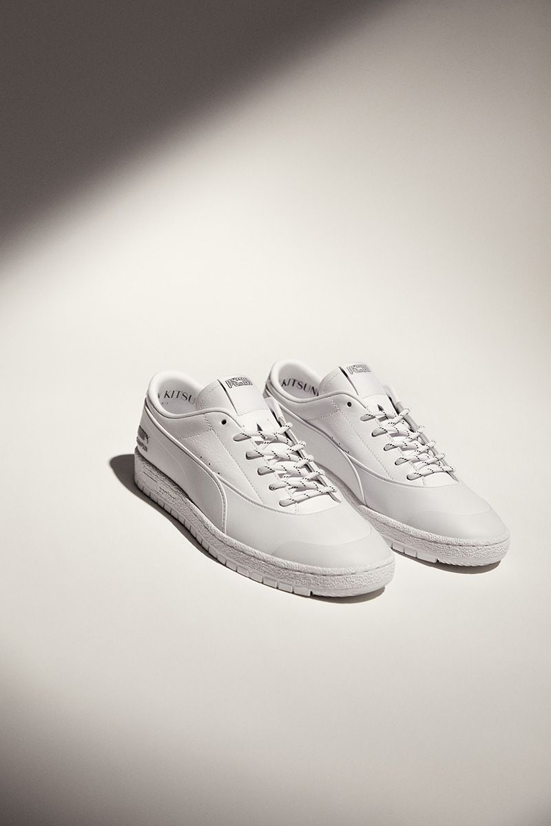 Maison Kitsuné x PUMA Is a Debut Done Right & Other Sneaker News Worth a Read 72