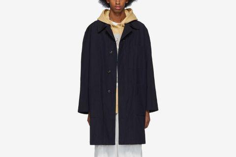 Orel Coat