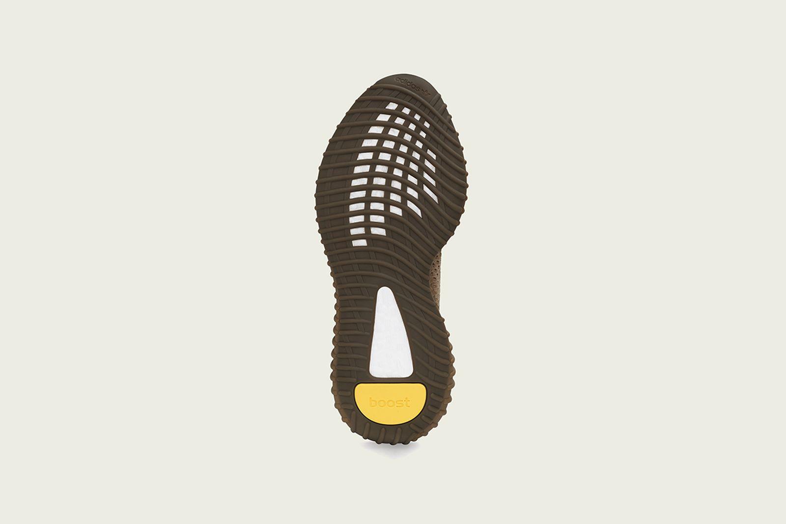 """adidas YEEZY Boost 350 V2 """"Earth"""""""