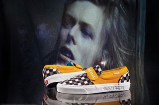 1c31f3756bb David Bowie x Vans Collection  Where to Buy Today