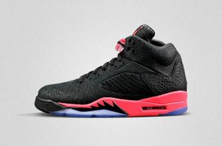"best service 99fc1 b3b5c Air Jordan 3Lab5 ""Infrared 23"""