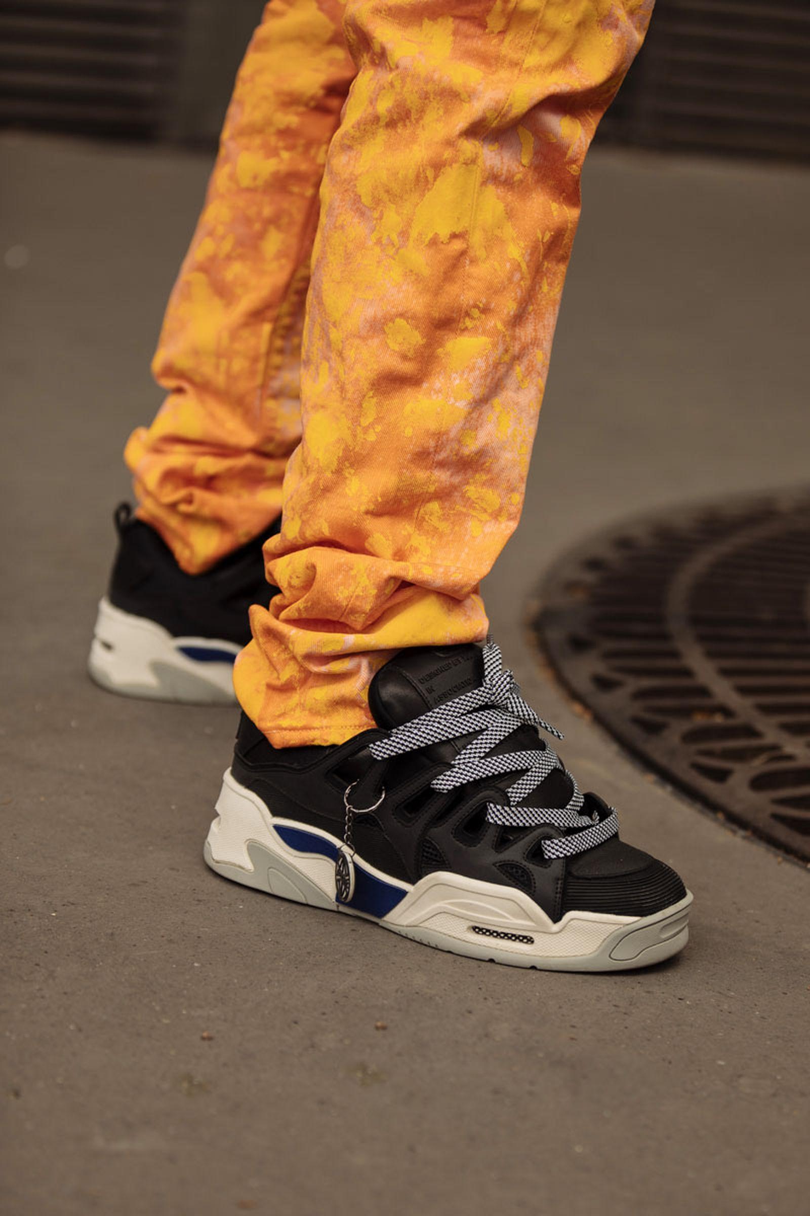 paris fashion week ss20 sneakers 06 Nike comme des garcons li ning