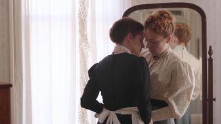 lizzie trailer a24 Kristen Stewart chloe sevigny
