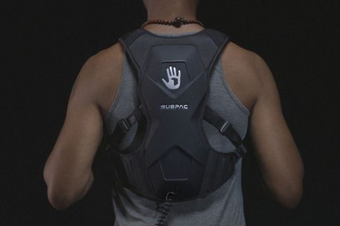 technology finally making life adaptable musicians disabilities main04 SubPac alius attitude is everything