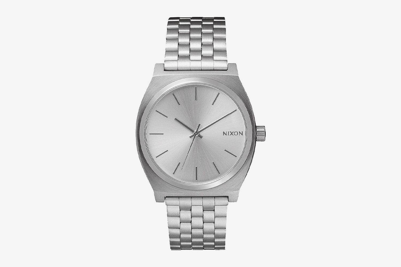 Time Teller Watch