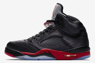 newest 51ce9 09fc7 Nike Air Jordan 5 Satin Bred  Where to Buy Tomorrow