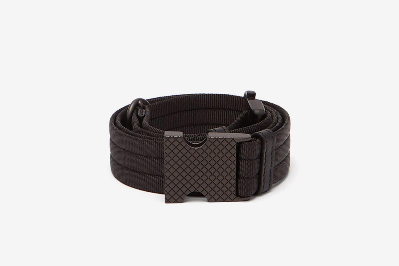 Car Buckle Belt