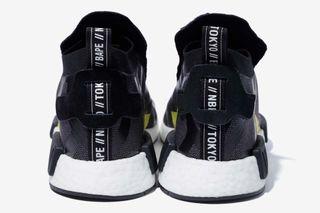 The Latest BAPE x NEIGHBORHOOD x adidas Collab Is Dropping Today