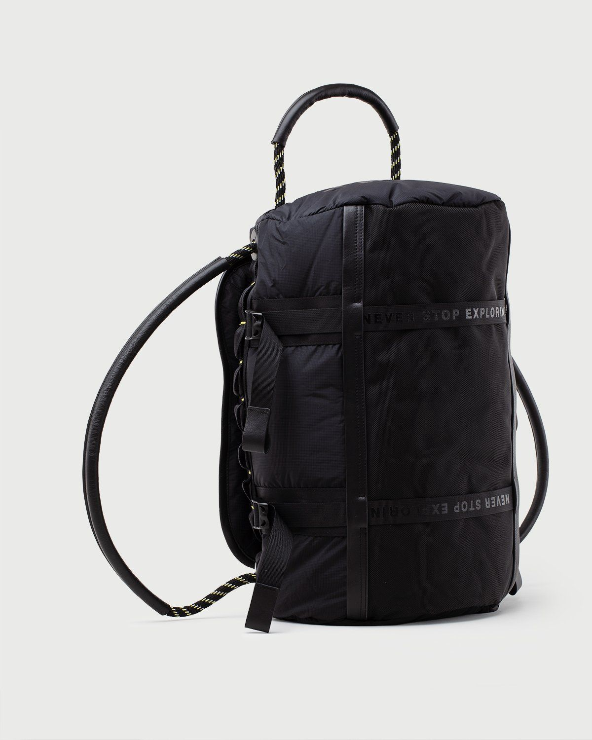 The North Face Black Series - Base Camp Duffel Black - Image 3