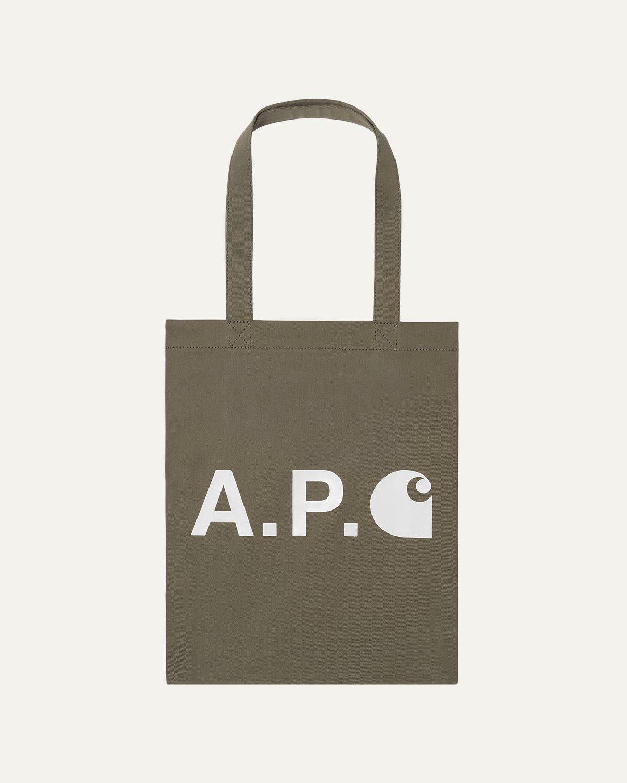 A.P.C. x Carhartt WIP - Alan Tote - Image 1