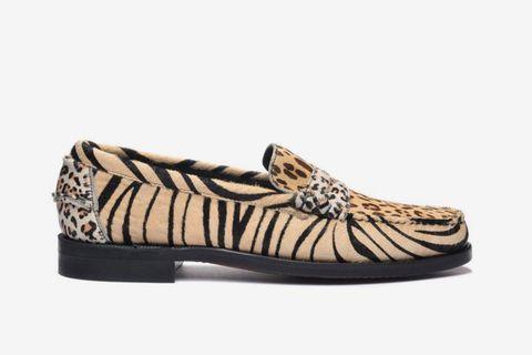 Dan Wild Zoo Loafers