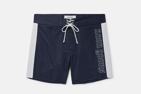 Shell Swim Shorts