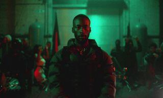 "GoldLink Drops an Energizing Video for ""Zulu Screams"""