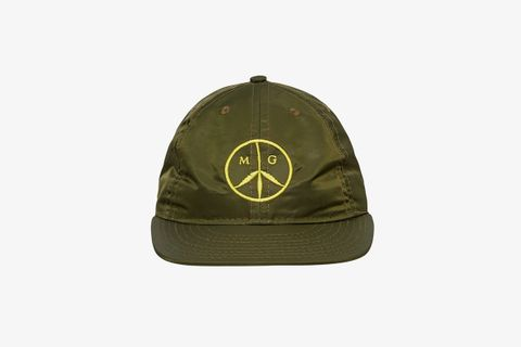 Peace Cap