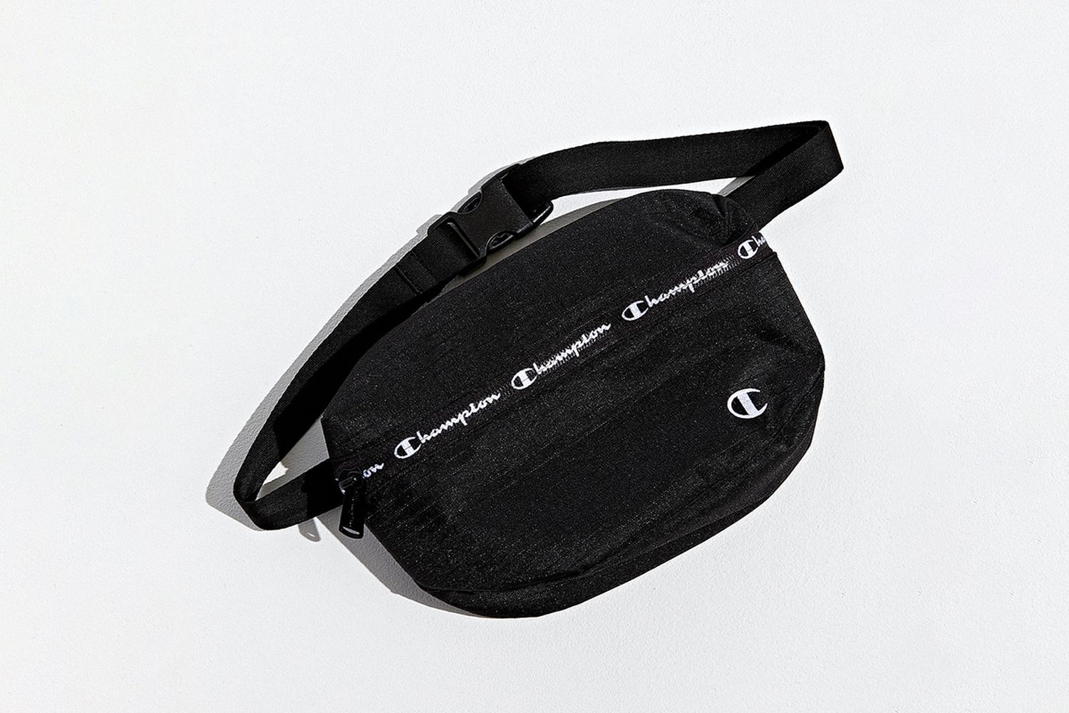 UO Exclusive Belted Sling Bag