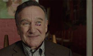 Watch Robin Williams' Dramatic Final Performance in 'Boulevard'