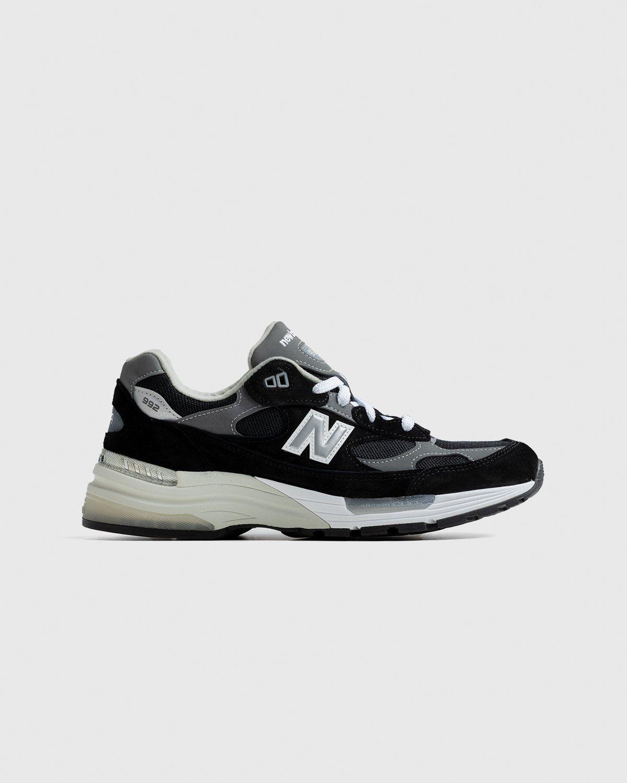 New Balance – M992EB Black - Image 1
