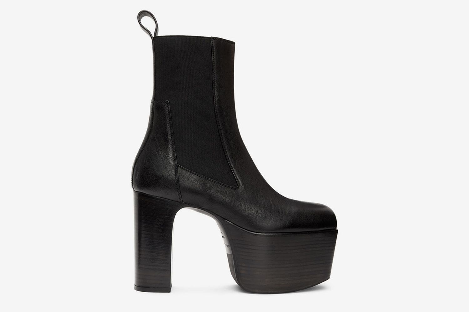 Kiss Chelsea Boots
