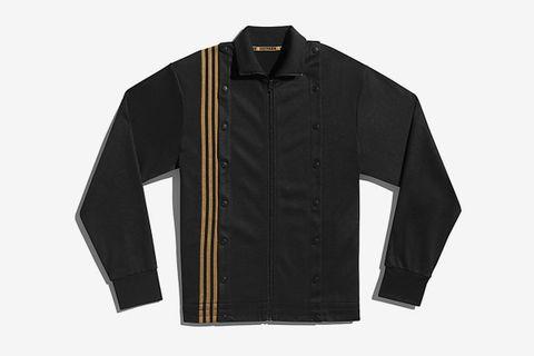 3-Stripes Track Jacket (Gender Neutral)