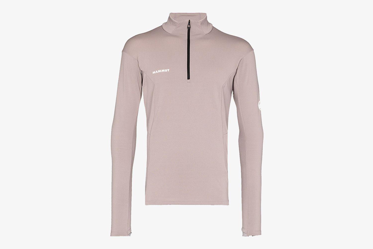 Moench Advanced Half-Zip Sweater
