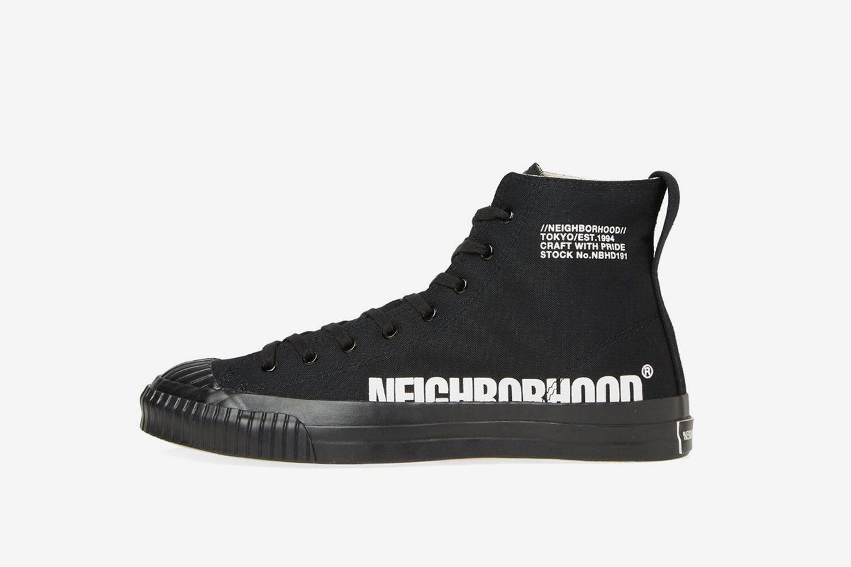 G.R Hi Sneaker