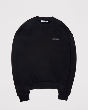 Highsnobiety Staples - Sweatshirt Black
