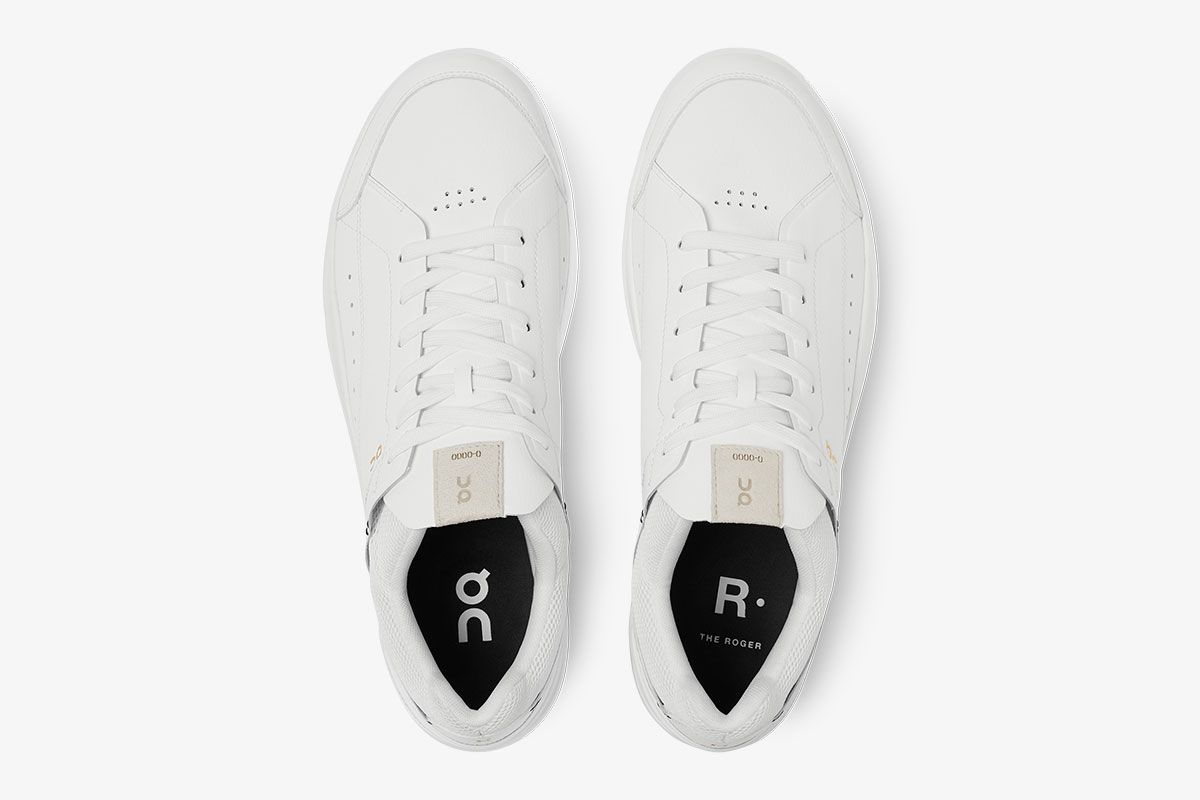 Roger Federer's First On Sneaker Is Limited to Just 1,000 Pairs 5
