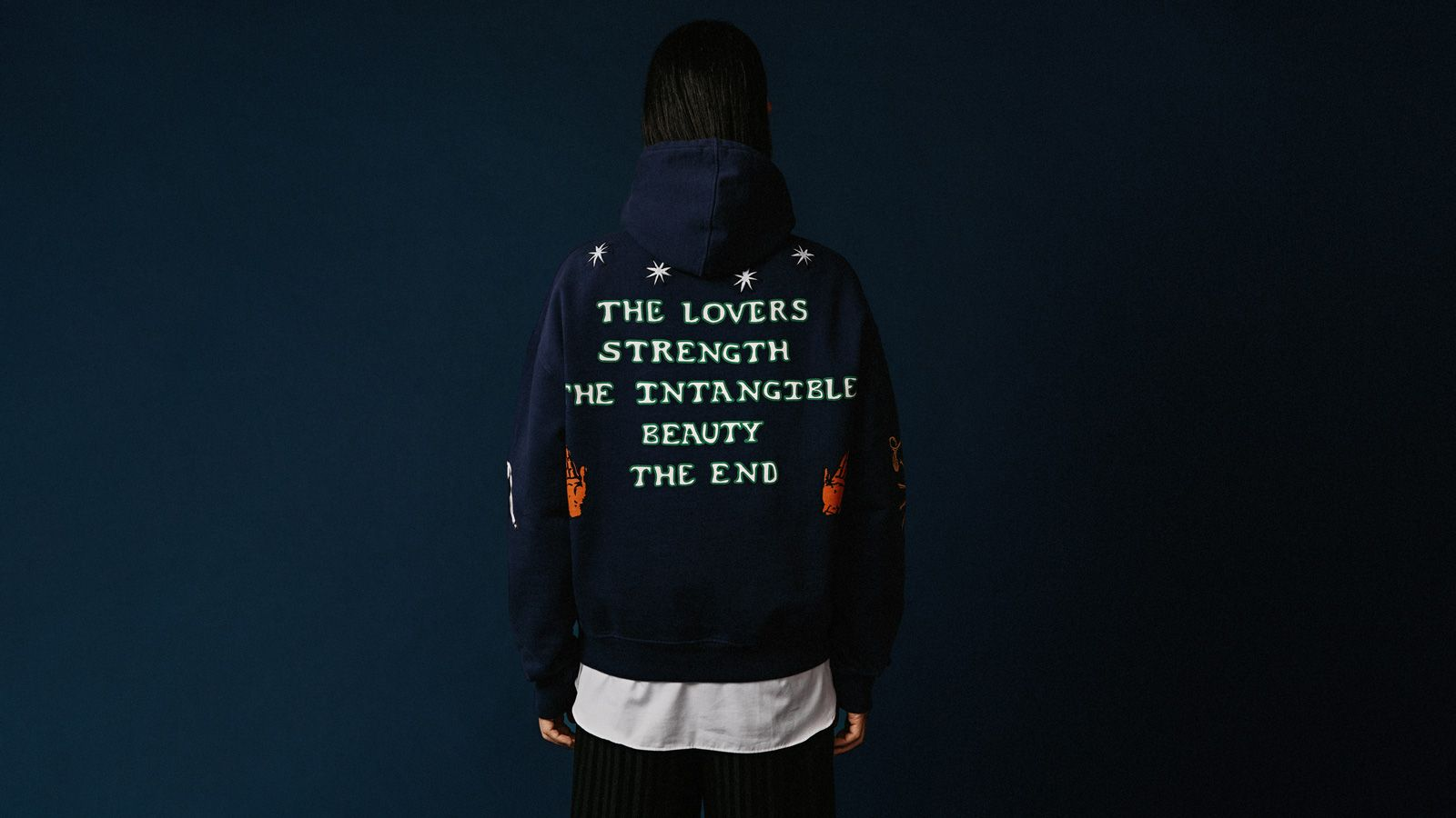 Inner Life - A Collection By Highsnobiety - campaign