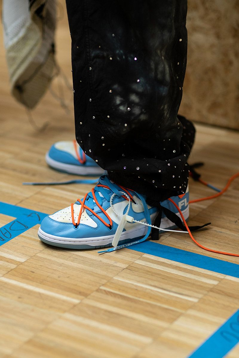 "Everything We Know About All Seven ""Pending"" Off-White™ x Nike Sneakers 21"