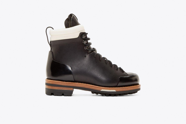 Arctic Hiker Boots