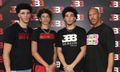 The Ball Brothers Are Signing With JAY-Z's Roc Nation Sports