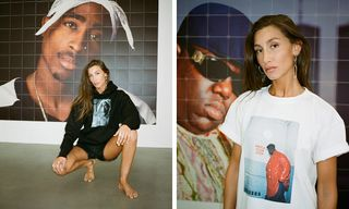 Chi Modu Links Up with Berlin-Based Designer INAN on Limited Edition Capsule