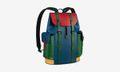 Virgil Abloh Decorates Staple Louis Vuitton Accessories in Multicolor for Pre-Spring 2020