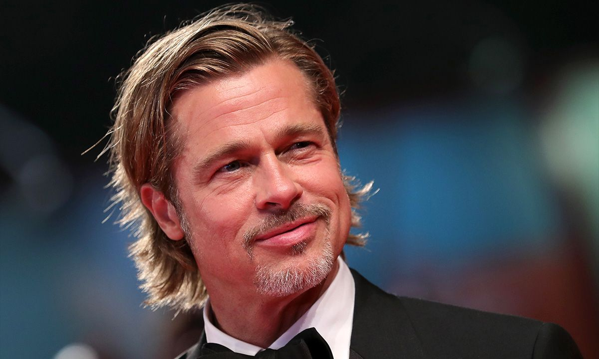 Brad Pitt's New BFF Kanye & More Feature in This Week's Top Comments Roundup