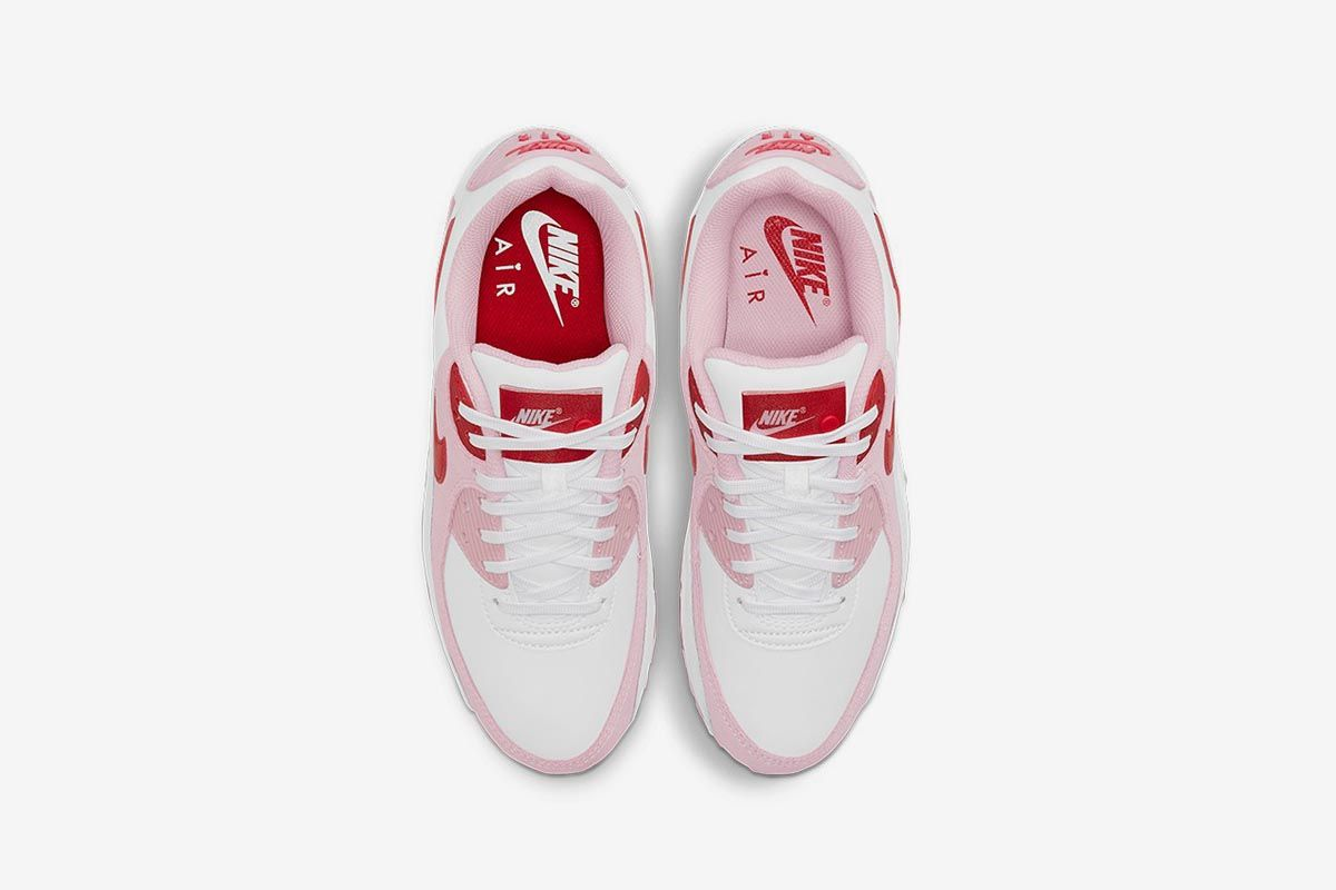 Nike Is Heating Things Up for Valentine's Day & Other Sneaker News Worth a Read 73