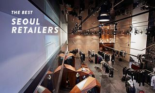 23 Seoul Retailers Every Highsnobiety Reader Should Know
