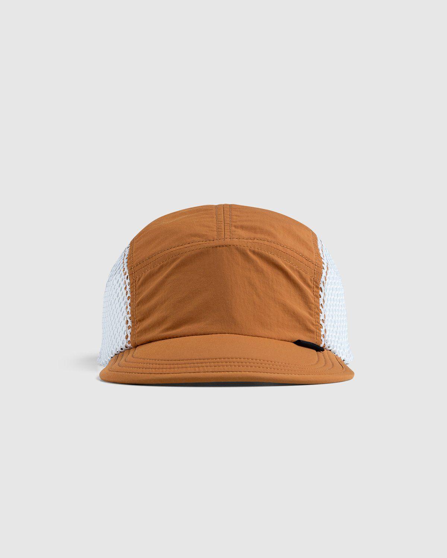 Gramicci for Highsnobiety - Cap Rust - Image 2