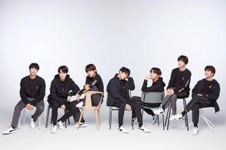 BTS x PUMA Basket: Release Date, Price, & More Info