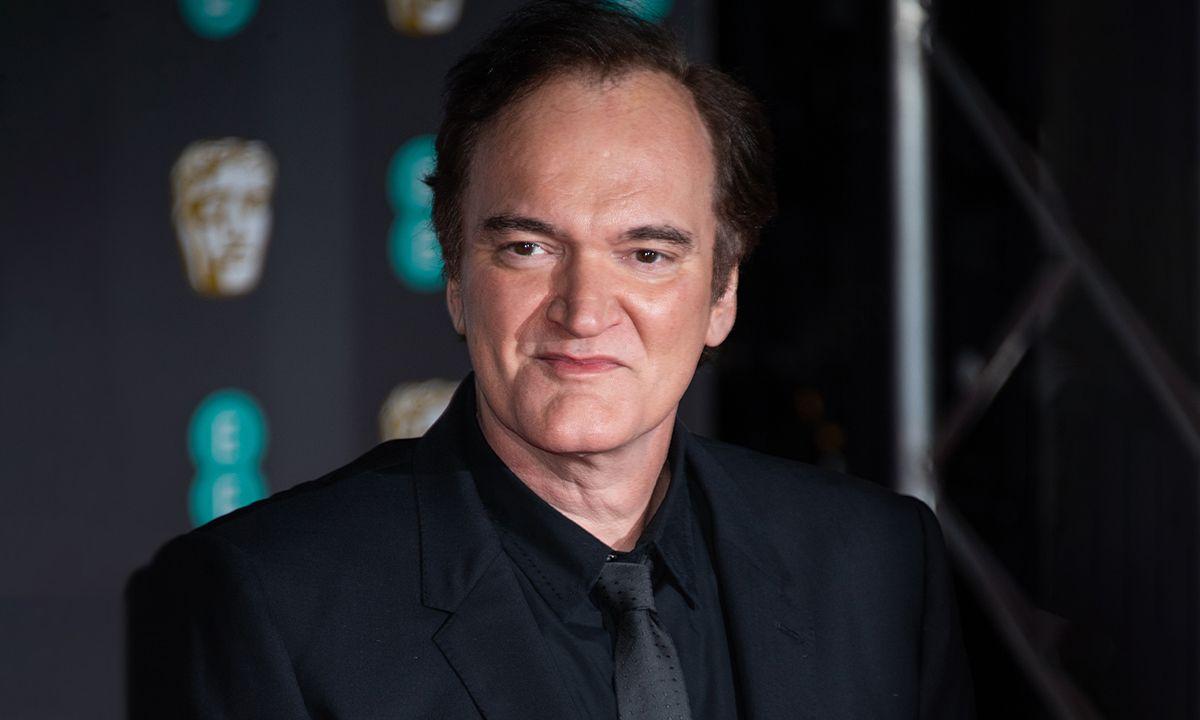 Tarantino's 'Luke Cage' Film: Why It Never Happened