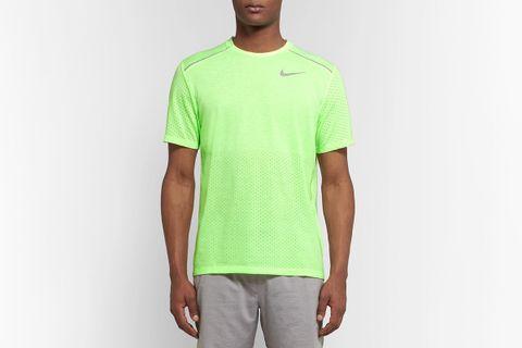 Rise 365 Perforated Breathe Dri-FIT T-Shirt