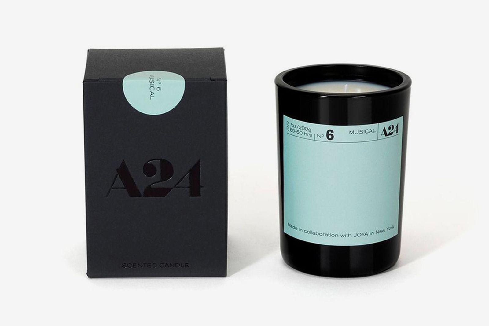 A24 Joya candle