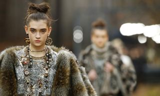 Chanel Is Banning the Use of Exotic Skins