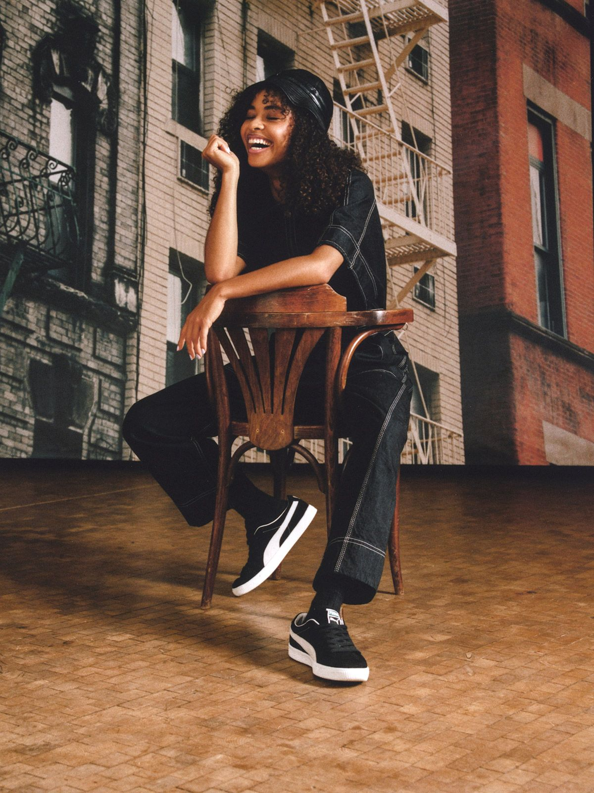 Meet June Ambrose, the Genius Behind the Craziest '90s Hip-Hop Fits 20
