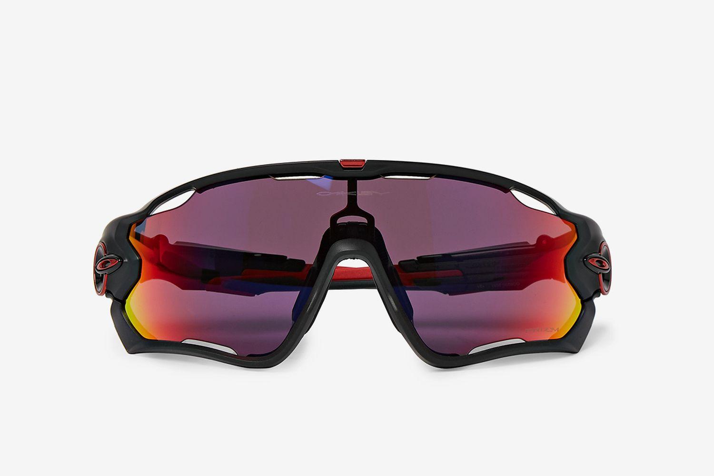 Jawbreaker Prizm Road Acetate Sunglasses
