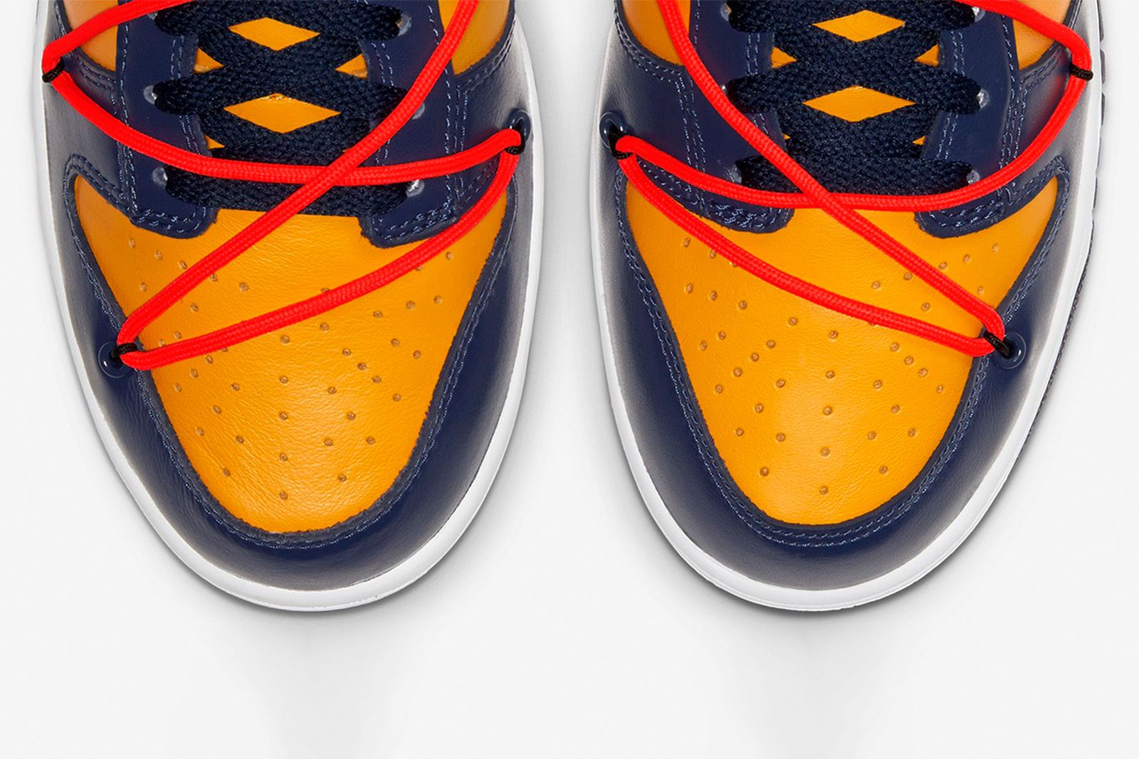 nike sneaker collaborations